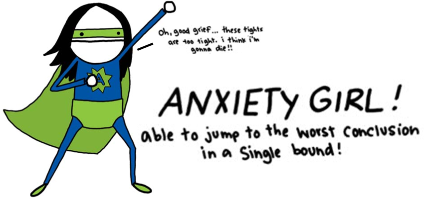 How learning positive coping skills helped me battle anxiety