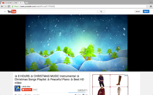 8 hour christmas playlist pic