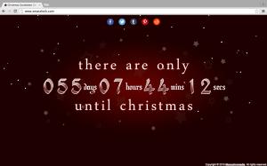 christmas countdown pic