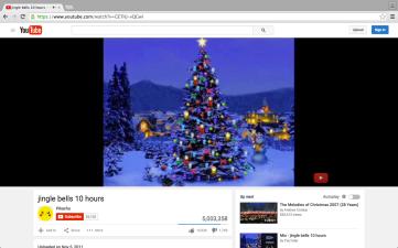 jingle bells 10 hours pic