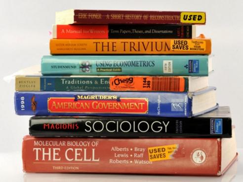 college-textbooks