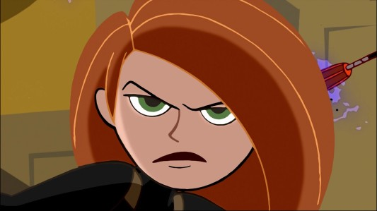 kim possible show pic