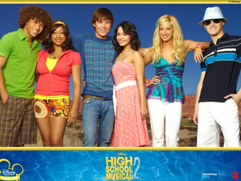 fondos-de-pantalla-high-school-musical-verano