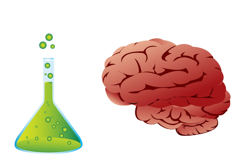 Brain-Chemistry