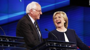 I'm Voting For Hillary — But Not Because Bernie Told MeTo