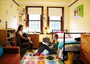 The DOs and DON'Ts of College Dorms