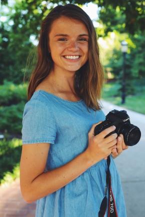 Meet Our Staff: Hanna Yowell, Writer/Social MediaEditor