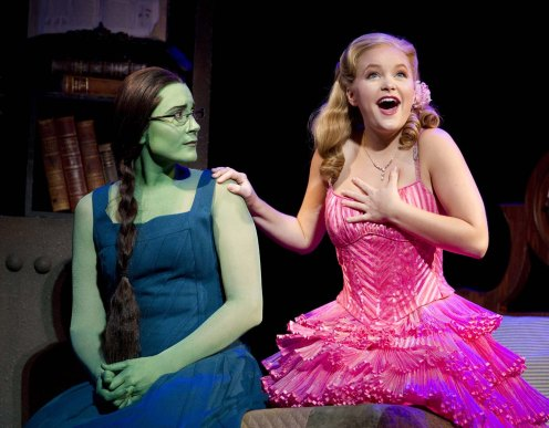 Wicked - Emerald City Tour