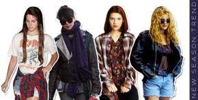 90s Fashion: AComeback