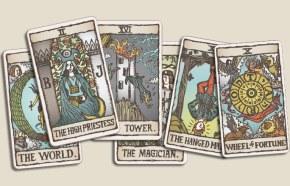 Fortune Telling 101: Tarot Card Tips &Tricks