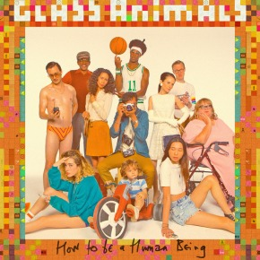 Review: 'How To Be a Human Being' by Glass Animals Is a Collection of Diverse, EclecticTales