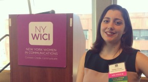 5 Reasons to Apply to the New York Women in Communications Scholarship Program