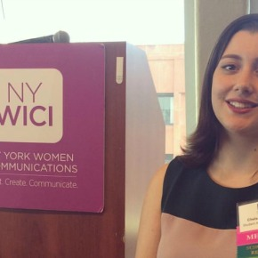 5 Reasons to Apply to the New York Women in Communications ScholarshipProgram